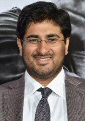 Sriram Das - November Man