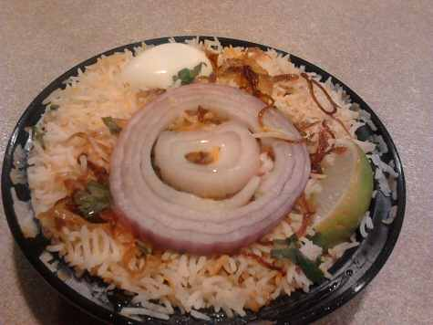 Mirchi Edison Chicken Biryani - © SearchIndia.com