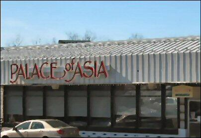 Palace of Asia Wilmington, DE
