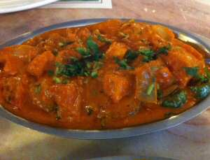 Star of India Paneer Masala