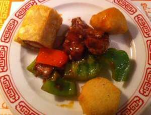 Szechuan Restaurant Appetizers