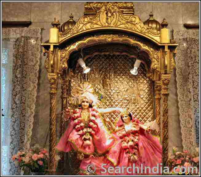 Hare Krishna Temple, Columbus OH