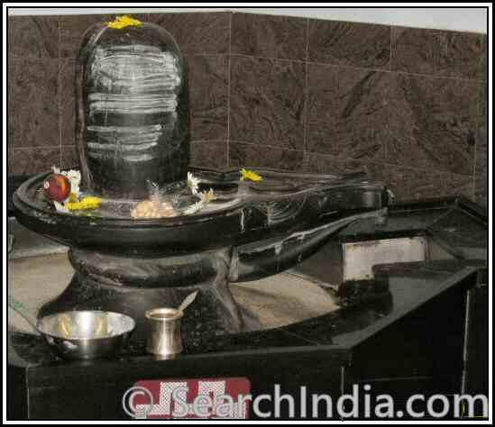 Shiva, Bharatiya Hindu Temple Columbus, OH