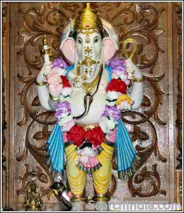 Ganesh Somerset Swaminarayan Temple