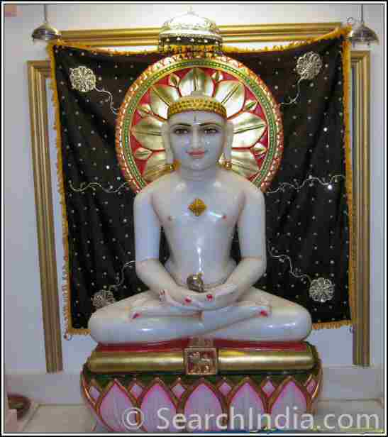 Mahavir, Chantilly, VA