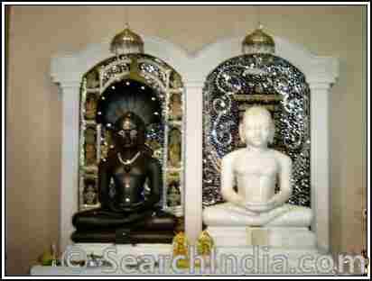 Mahavir, Monroeville Hindu Jain Temple