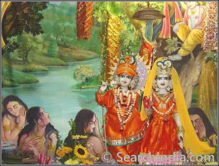 Radha Krishna Temple Pioneer Blvd Artesia
