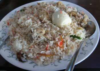 khaabar baari 73th st