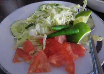 khabaar baari salad