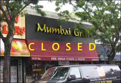 mumbai grill 74th st