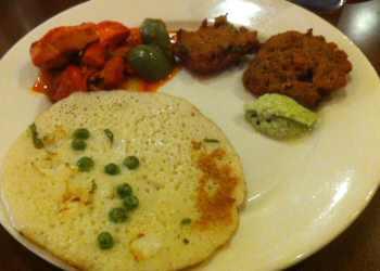mumbai grill appetizers