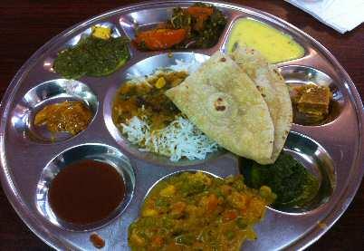 New jersey indian restaurants for Abhiruchi indian cuisine nj