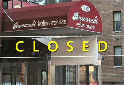 Bawarchi, NYC