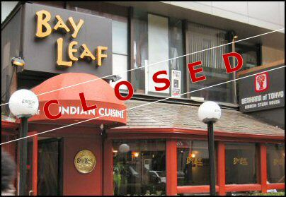 Bay Leaf Midtown