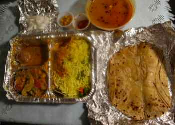bombay fast food north indian meals