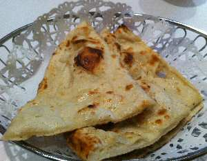 indus valley nyc naan bread