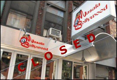 Masala Bollywood 108 Lexington Ave