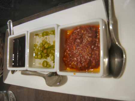 spice symphony sauces © nyindia.us