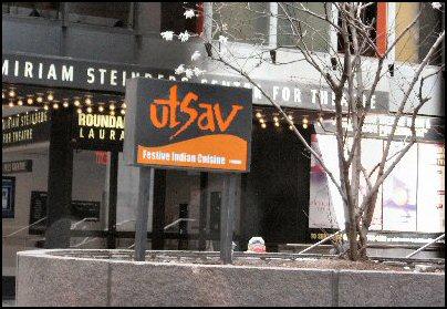 Utsav NYC