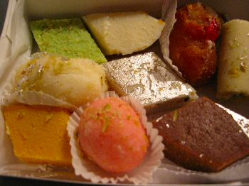 Jassi Sweets Center Assorted Sweets