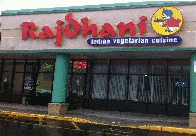 rajdhani edison indian restaurant