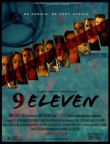 9-Eleven at Golden Door Film Festival in Jersey City, NJ