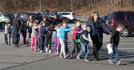 Newtown School Massacre