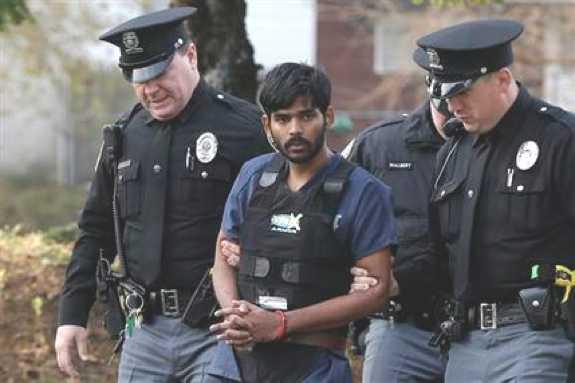 Raghunandan Yandamuri Case Goes to Trial in Venna Murders