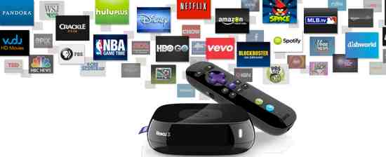 Roku Boxes Cost from $49-$99