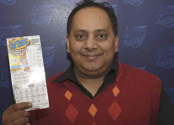 Chicago Telugu Bidda Urooj Khan Murdered After Winning $1m Lottery
