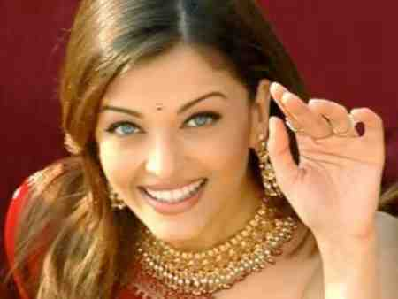 Indian Beauty Queen Aishwarya Rai