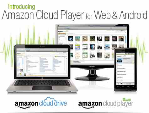 Amazon Cloud Streaming