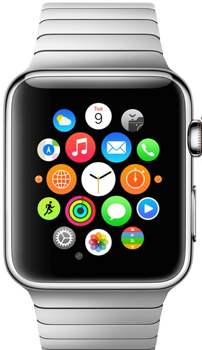 Apple Watch Comes in Three Varieties