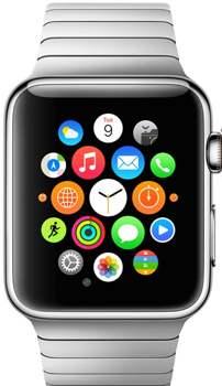 Apple Watch Comes in Three Varieties