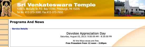 Desperate Balaji Launches Devotee Appreciation Day