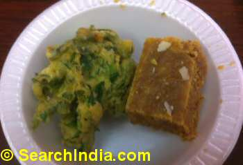 Bengali Sweet House Gota & Mohanthal