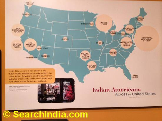 Indian Americans in Iselin, New Jersey