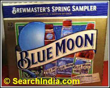 Blue Moon Beers Review
