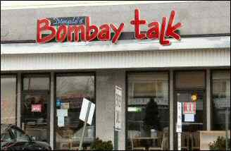 Bombay Talk