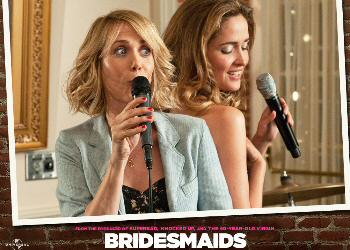 Bridesmaids Review - Oodles of Fun
