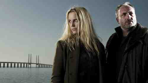 Swedish Crime Drama The Bridge