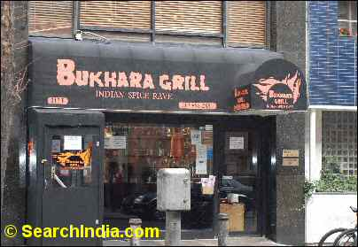 Bukhara Grill NYC - Unhygienic Restaurant Serves Good Food