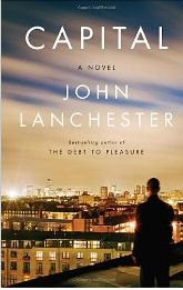 Capital by John Lanchester is a Good Read - SearchIndia.com Blog
