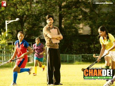 Chakde! India Movie Review