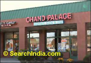 Chand Palace Piscataway