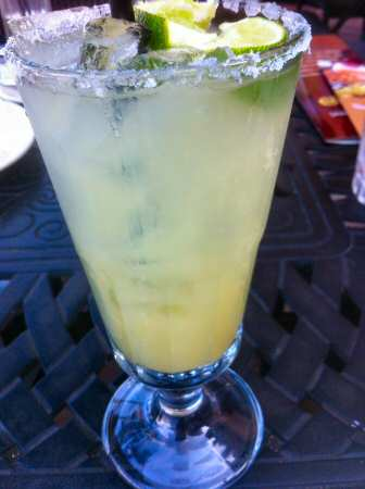 Cheesecake Factory Christiana Mall - Go For the Ultimate Margarita