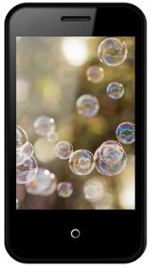 $33 Intex Cloud FX Fire OS  Smartphone Debuts in India