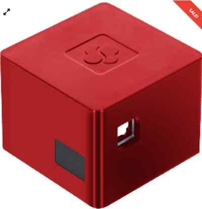 CuBox-i $45 Computer