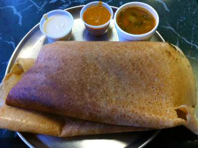 Dakshin Express - Good Masala Dosa