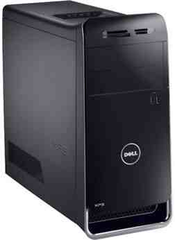 Nice Deal Dell X8500-4742BK for $699.99